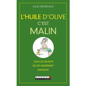 L'huile d'olive c'est malin 166431