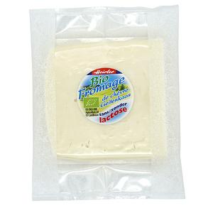 Fromage de chèvre sans lactose - 120 g 166699