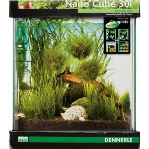 Aquarium Nano Cube Basic Dennerle 30L 168010