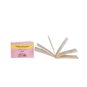 Papier d'Arménie® La Rose 170771