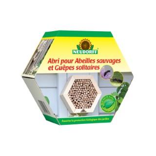 Abri pour abeilles sauvages 175072