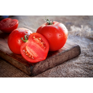 Tomate Corazon bio, type Cœur de bœuf de France - prix au kg 175074