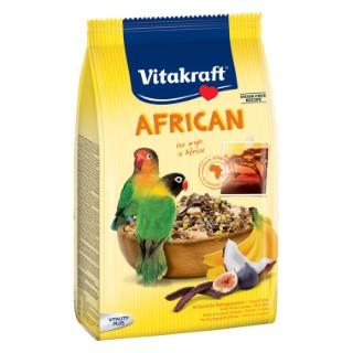 Mélange Agapornis 750g mélange African Vitakraft 178494