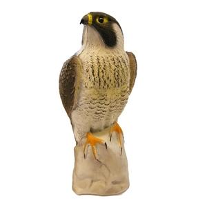Faucon en polyrésine 40 cm 17995