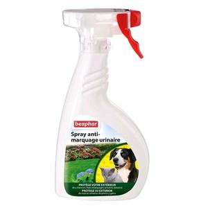 Répulsif liquide d'exterieur chiens/chats Beaphar 179974