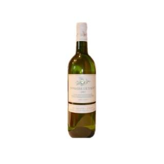 Vin de pays de Gascogne 2011 blanc 183034