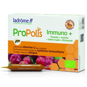 Immuno + ampoules 200 ml LA DRÔME PROVENÇALE 183331