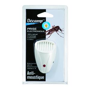 Prise anti-moustiques 183349