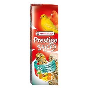 Prestige Sticks Canaris Fruits Exotiques 2 pcs 60 g 183886