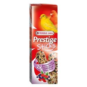 Prestige Sticks Canaris Fruits des Bois 2 pcs 60 g 183898