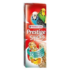 Prestige Sticks Perruches Fruits Exotiques 2 pcs 60 g 183907
