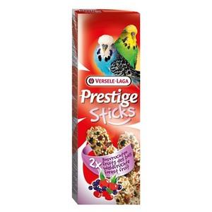 Prestige Sticks Perruches Fruits des bois 2 pcs 60 g 183908