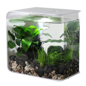 Aquarium BiOrb Flow blanc 15L 184067