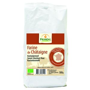 Farine de Chataigne Bio Italie 185765