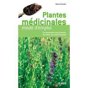 Plantes Médicinales 256 pages Éditions Eugène ULMER 187498