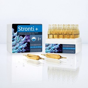 Stronti + Prodibio 30 ampoules (120 à 1  000 l) 187934