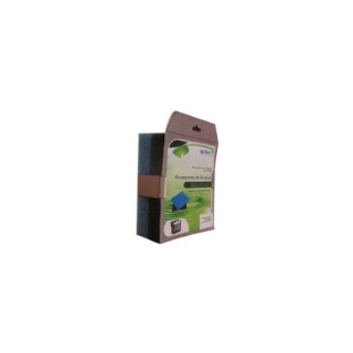Mousses pour kit de filtration Biona 187983