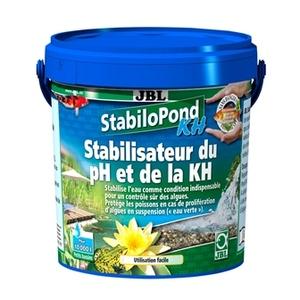 Stabilopond KH. Le seau de 1 kg 191957
