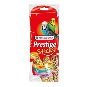 Sticks de graines pour perruches variety pack 90 g 195956