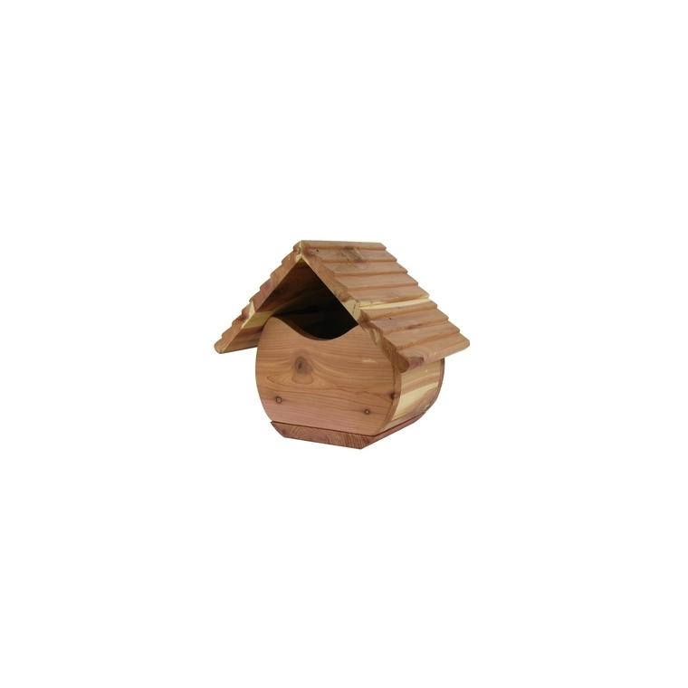 Nichoir en bois Le Dodu 134380