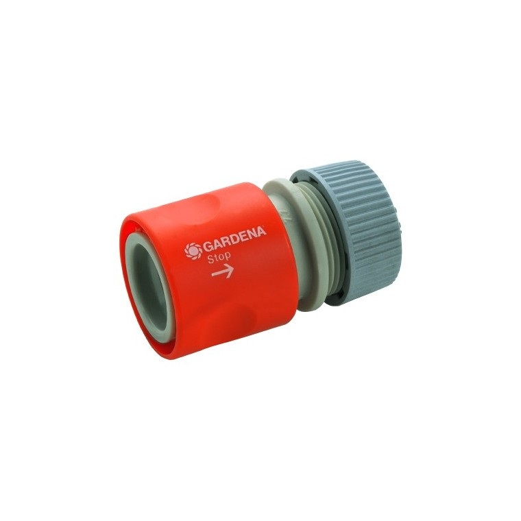 Raccord aquastop 15 mm