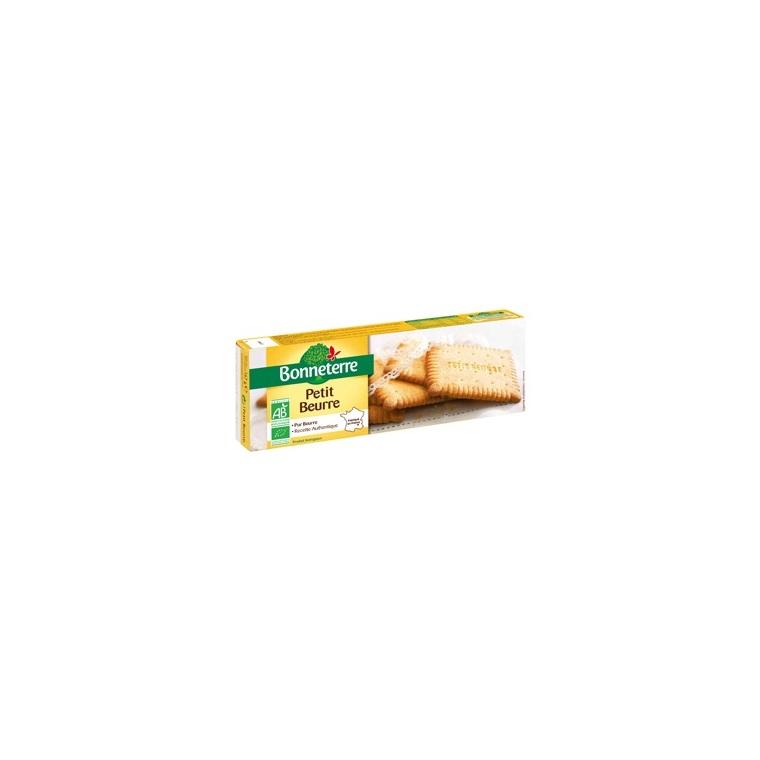 Petit beurre pur beurre 167 g 100301