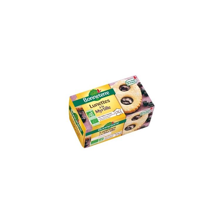 Lunettes à la myrtille 200 g BONNETERRE 100313
