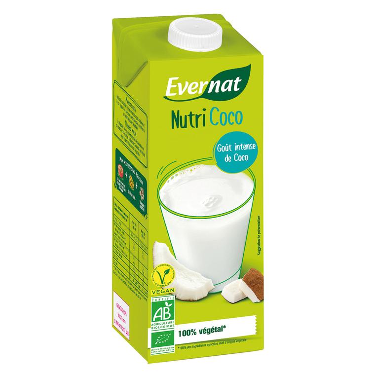 Nutricoco 1 L EVERNAT