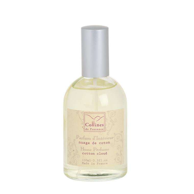 Parfum d'intérieur 100 ml Nuage de Coton