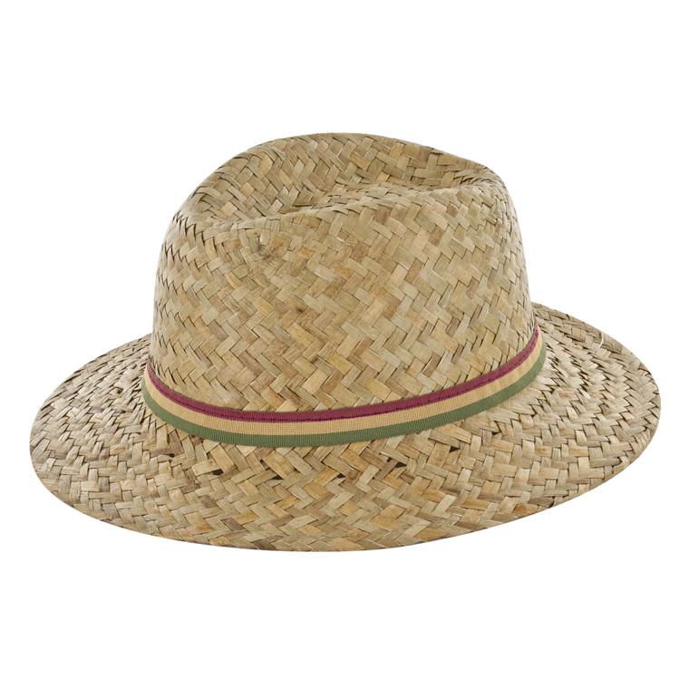 Chapeau de paille paolo taille 53 101712