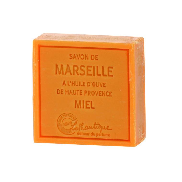 Savon de Marseille au Miel – 100 grammes 103752