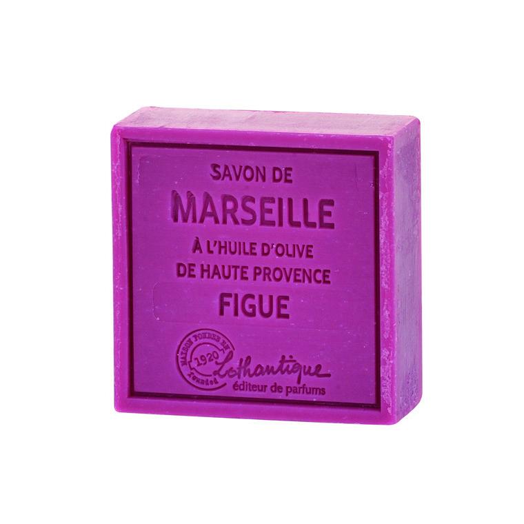 Savon de Marseille à la figue – 100 grammes 103757