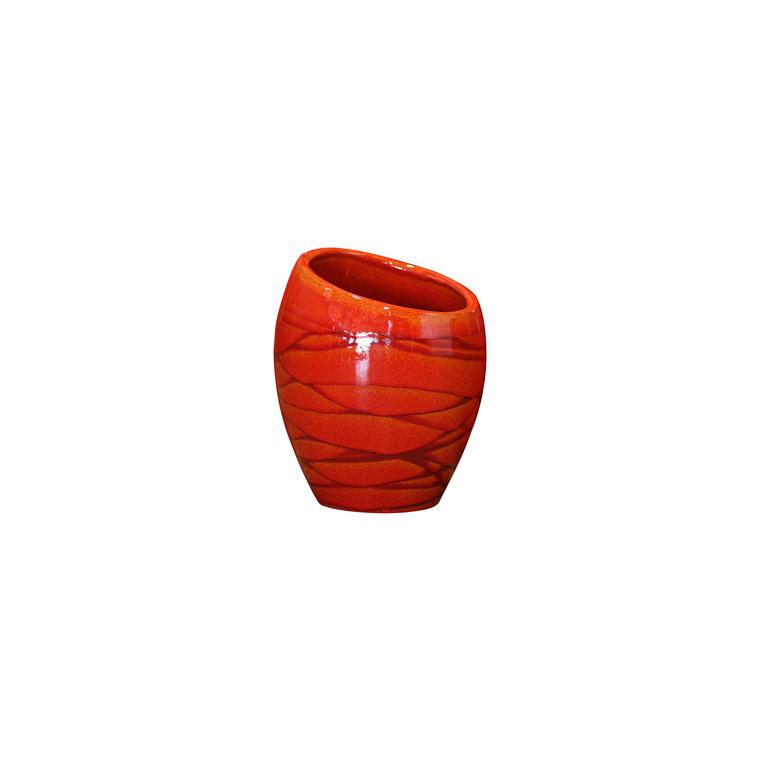 Pot Orion soleil couchant H 45 x Ø 32 cm 103966