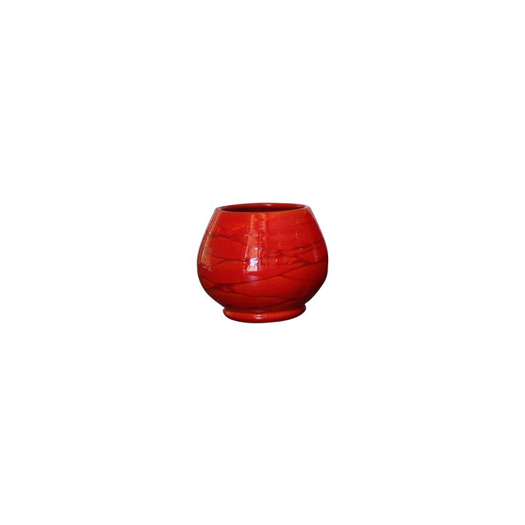 Pot Bahia soleil couchant H 31 x Ø 25 cm