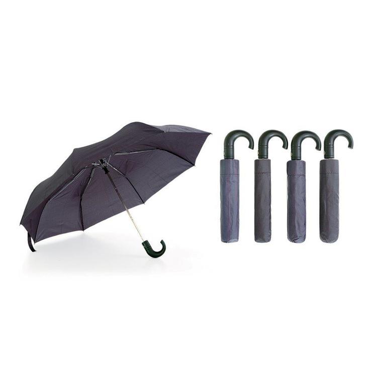 Parapluie Berlin vert taille unique 105131