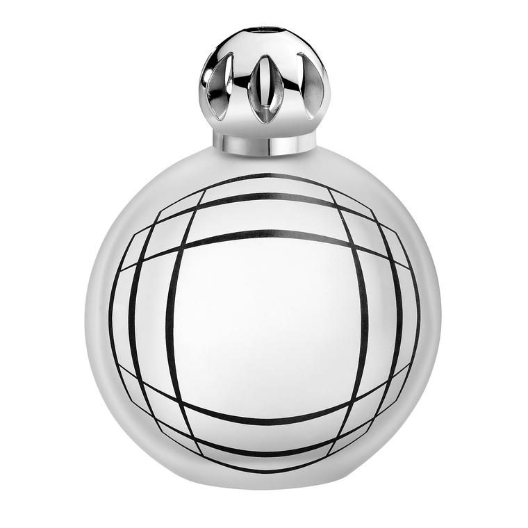 Lampe Sweet Bubble Satinée Lampe Berger 106775