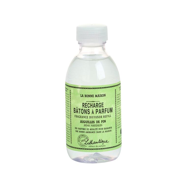 Recharge pour bâtons à Parfum aux Aiguilles de Pin – 200 ml 107529