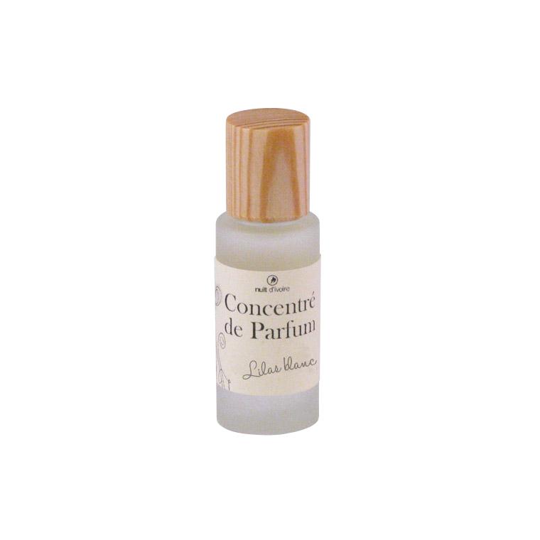 Concentré de parfum Lilas Blanc 15 ml