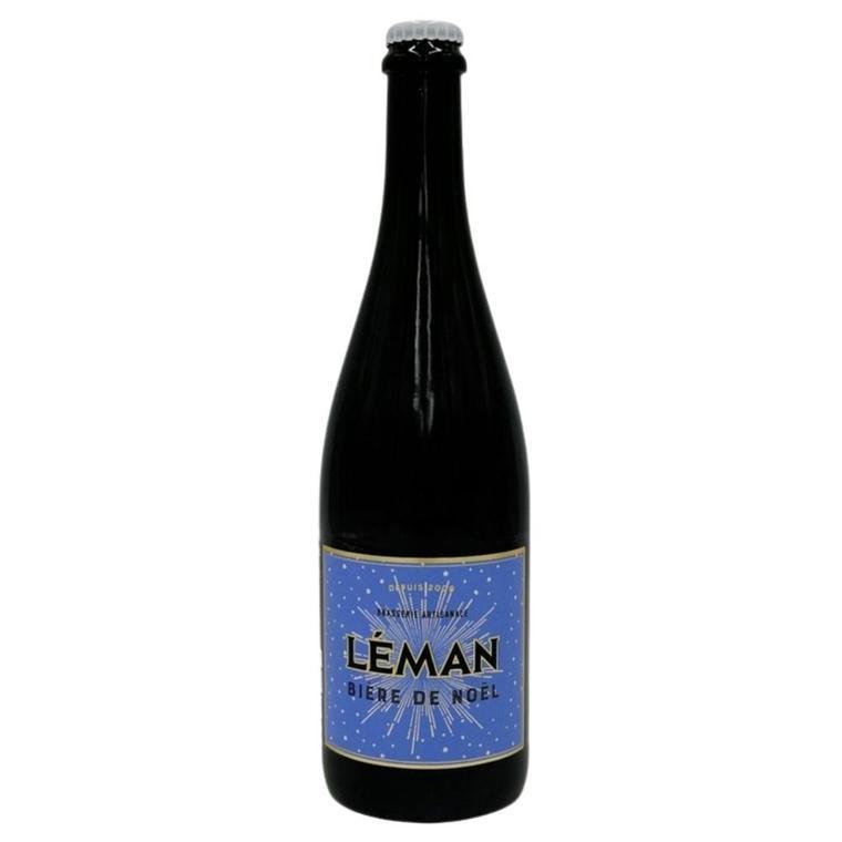 Bière de Noël 75cl 107958