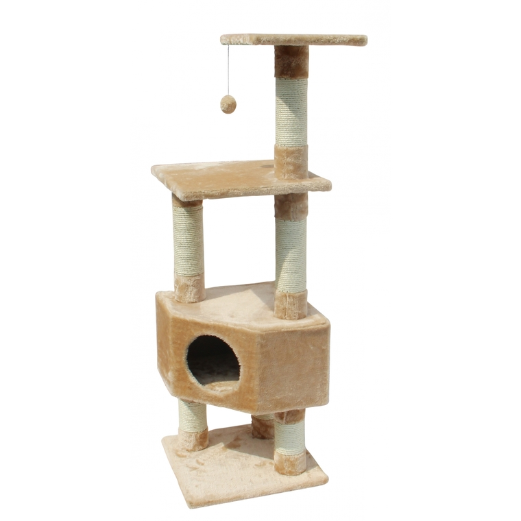 Arbre a chat classic eco loonaa 108948