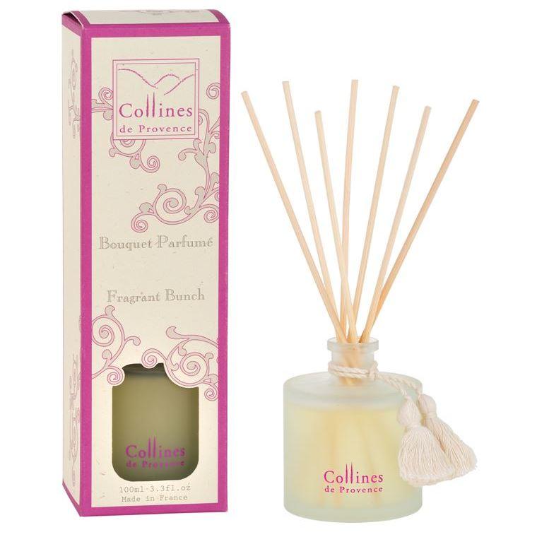 Bouquet parfumé 100 ml Fleur de lin 109219