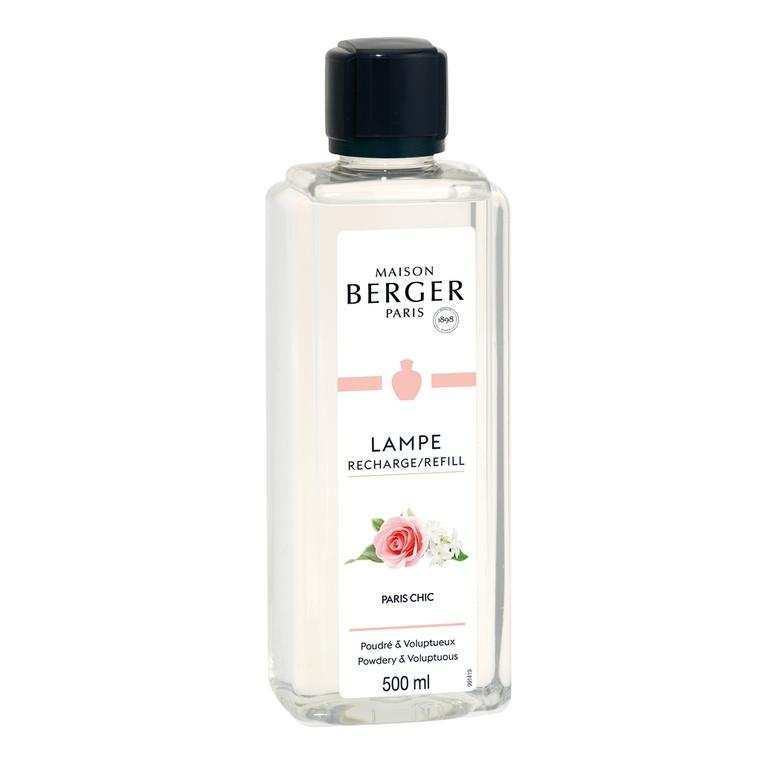 Parfum Paris Chic pour Lampe Berger 500 ml 110590