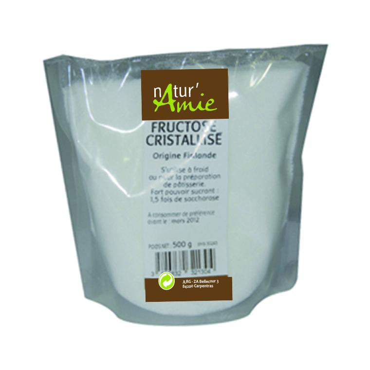 Sachet fructose 500g 111646