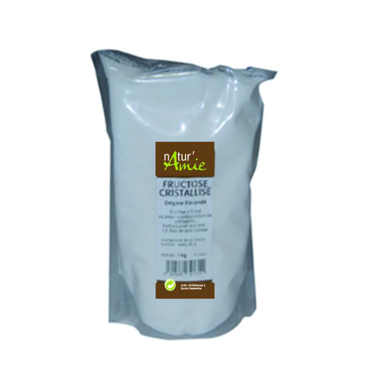 Sachet fructose 1kg 111647