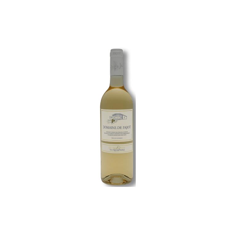 Vin blanc Côtes de Gascogne AOC La Noisette 111935
