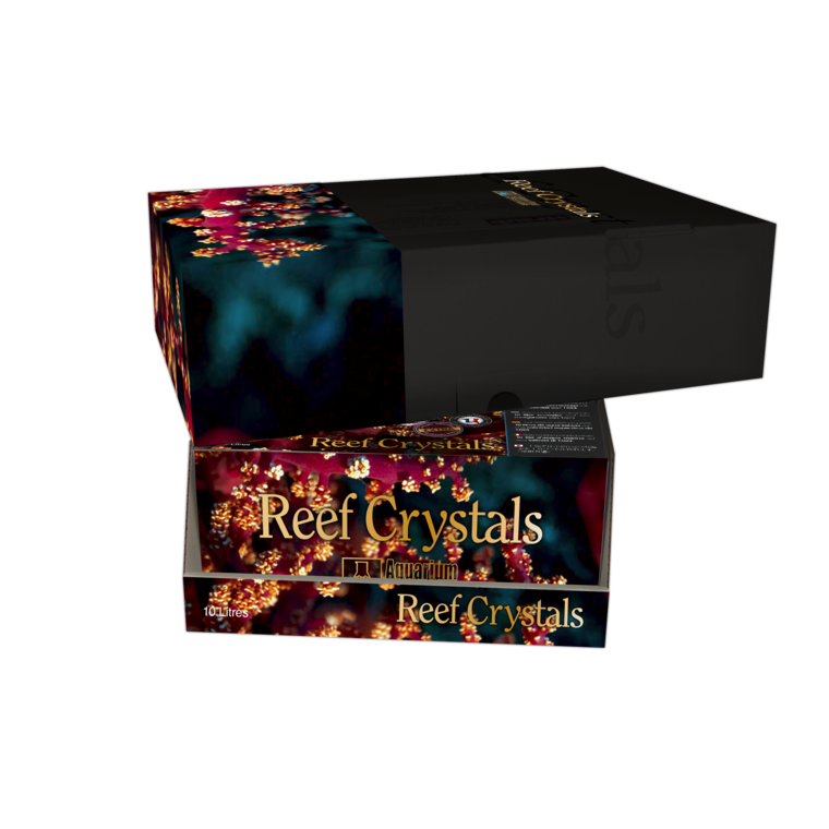 Sel reef crystal 380 g 112958