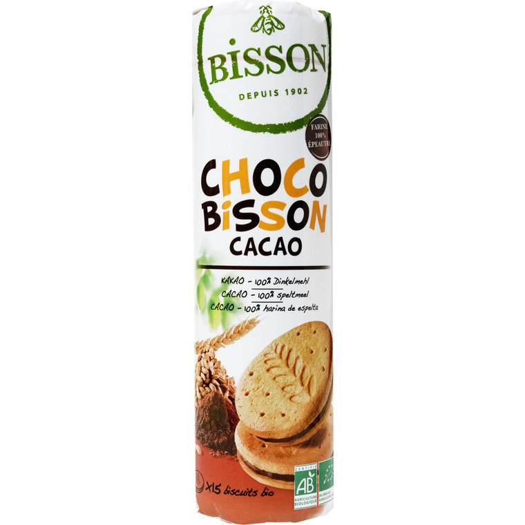 Choco Bisson Cacao 300 g 112988