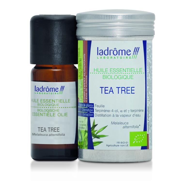 Huile essentielle Tea Tree 10 ml 113010