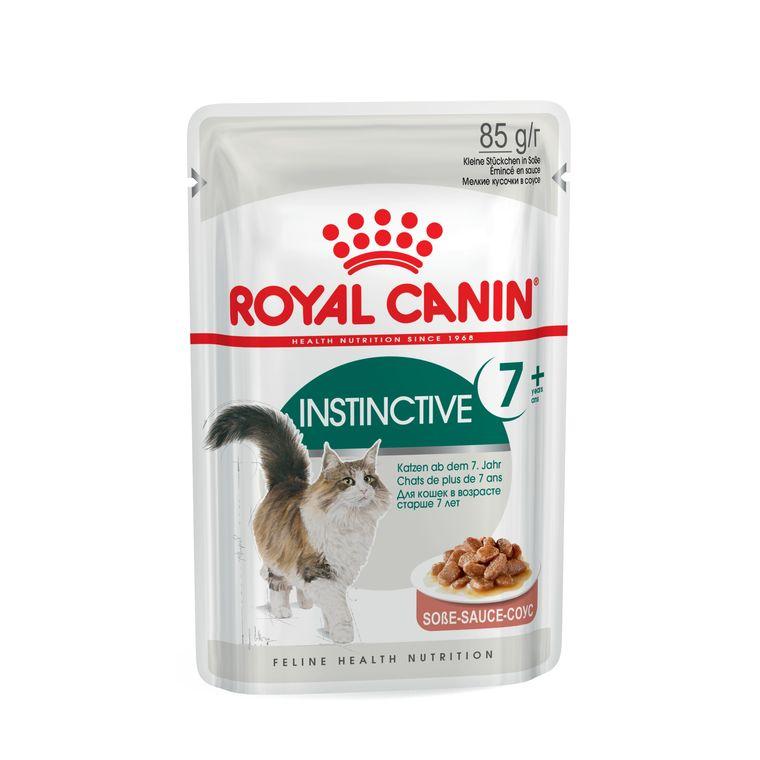 Instinctive Royal Canin 85 g 114409