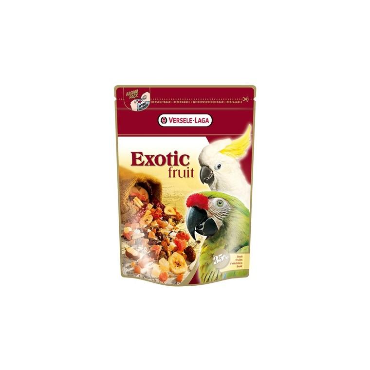 Prestige Premium Exotic Fruit Mélange Céréales et Fruits 600 g 114636